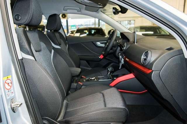 Audi Q2 30 TFSI Sport S tronic NIEUW - NAVI / BLUETOOTH 4/15