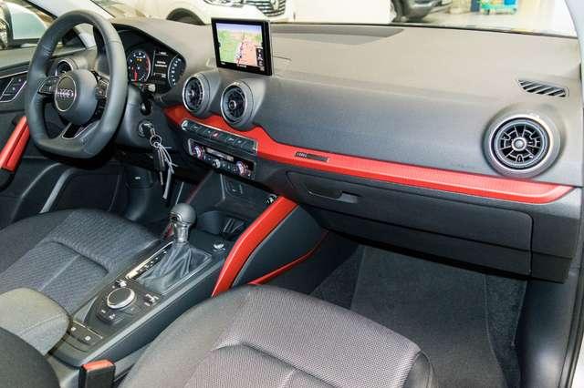 Audi Q2 30 TFSI Sport S tronic NIEUW - NAVI / BLUETOOTH 5/15