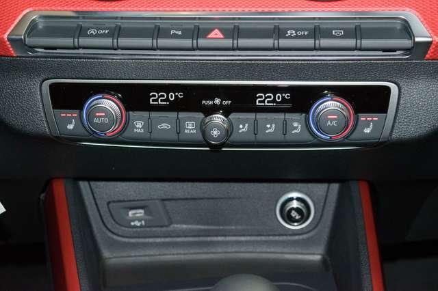 Audi Q2 30 TFSI Sport S tronic NIEUW - NAVI / BLUETOOTH 9/15