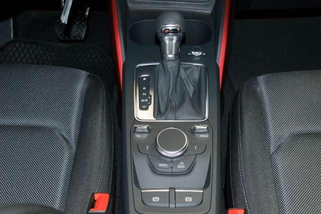 Audi Q2 30 TFSI Sport S tronic NIEUW - NAVI / BLUETOOTH 10/15