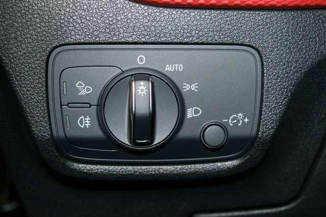 Audi Q2 30 TFSI Sport S tronic NIEUW - NAVI / BLUETOOTH 12/15