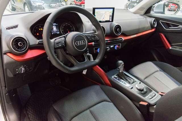 Audi Q2 30 TFSI Sport S tronic NIEUW - NAVI / BLUETOOTH 13/15