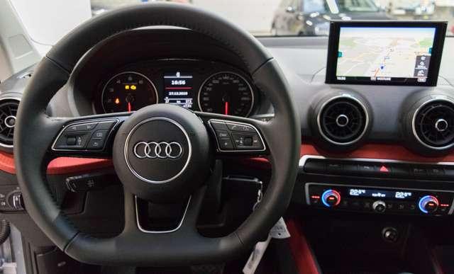 Audi Q2 30 TFSI Sport S tronic NIEUW - NAVI / BLUETOOTH 14/15