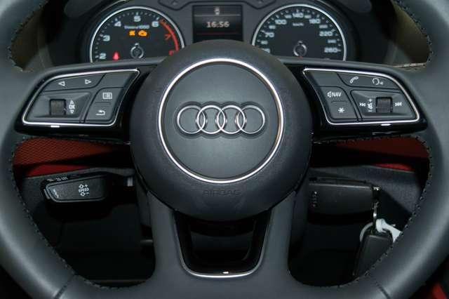 Audi Q2 30 TFSI Sport S tronic NIEUW - NAVI / BLUETOOTH 15/15