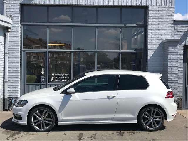 Volkswagen Golf 1.4 TSI ACT R-LINE✔ Highline✔GPS✔ 39mk✔ 2/15