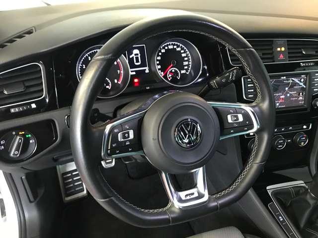 Volkswagen Golf 1.4 TSI ACT R-LINE✔ Highline✔GPS✔ 39mk✔ 4/15