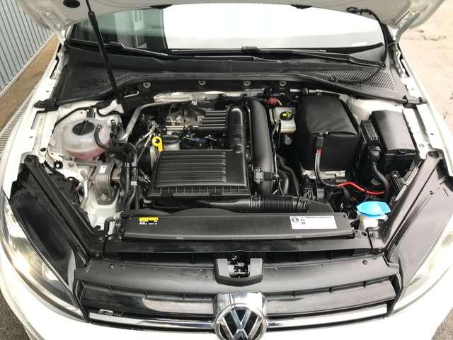 Volkswagen Golf 1.4 TSI ACT R-LINE✔ Highline✔GPS✔ 39mk✔ 8/15