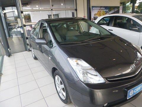 Toyota Prius+ 1.5 VVT-I HYBRID SOL