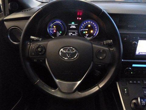 Toyota Auris Lounge 1.8 VVT-i Hybrid CVT 5p/d