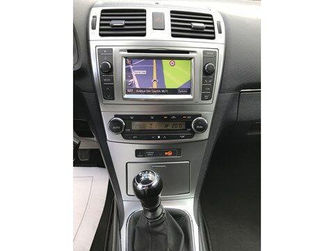 Toyota Avensis 2.0 D-4D DPF 6 M/T Comfort Wagon