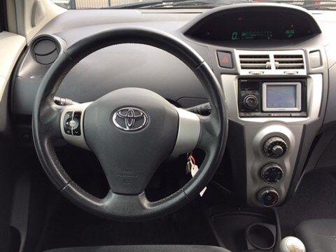 Toyota Yaris 1.4 D-4D LUNA 3P/D