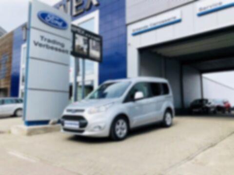 Ford Tourneo 1.0 ecoboost / Titanium / PANO ROOF / NEW CAR
