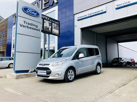Ford Tourneo 1.0 ecoboost / Titanium / PANO ROOF / NEW CAR 1/19