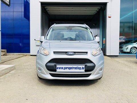 Ford Tourneo 1.0 ecoboost / Titanium / PANO ROOF / NEW CAR 2/19