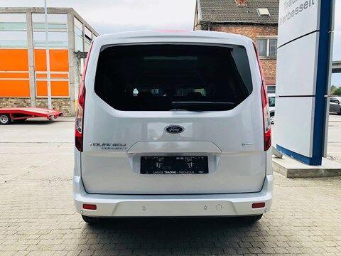 Ford Tourneo 1.0 ecoboost / Titanium / PANO ROOF / NEW CAR 3/19