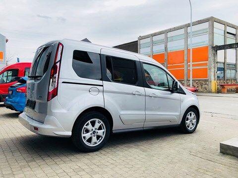 Ford Tourneo 1.0 ecoboost / Titanium / PANO ROOF / NEW CAR 4/19