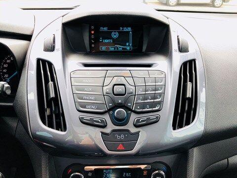 Ford Tourneo 1.0 ecoboost / Titanium / PANO ROOF / NEW CAR 9/19