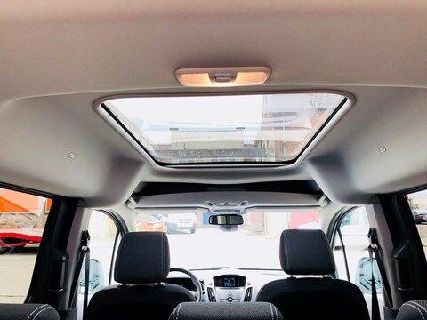 Ford Tourneo 1.0 ecoboost / Titanium / PANO ROOF / NEW CAR 13/19