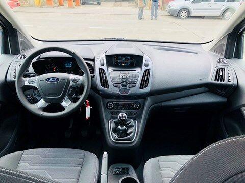Ford Tourneo 1.0 ecoboost / Titanium / PANO ROOF / NEW CAR 14/19