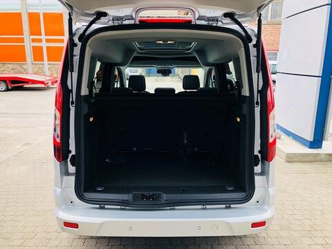 Ford Tourneo 1.0 ecoboost / Titanium / PANO ROOF / NEW CAR 15/19