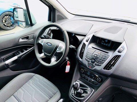 Ford Tourneo 1.0 ecoboost / Titanium / PANO ROOF / NEW CAR 16/19