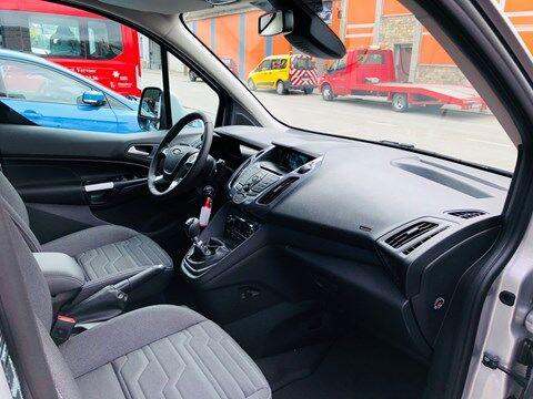 Ford Tourneo 1.0 ecoboost / Titanium / PANO ROOF / NEW CAR 17/19
