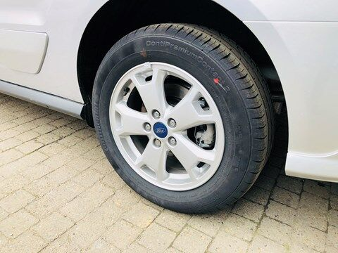 Ford Tourneo 1.0 ecoboost / Titanium / PANO ROOF / NEW CAR 19/19