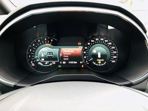 Ford S-Max 2.0 TDCI / 150 PK / ST-Line / FULL OPTION 6/18