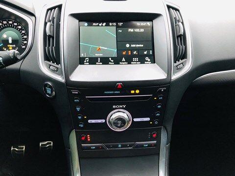 Ford S-Max 2.0 TDCI / 150 PK / ST-Line / FULL OPTION 8/18