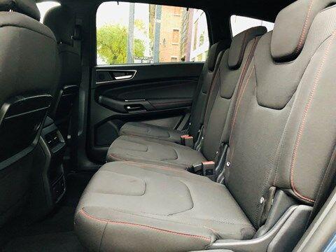 Ford S-Max 2.0 TDCI / 150 PK / ST-Line / FULL OPTION 10/18
