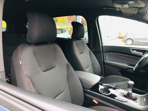 Ford S-Max 2.0 TDCI / 150 PK / ST-Line / FULL OPTION 15/18