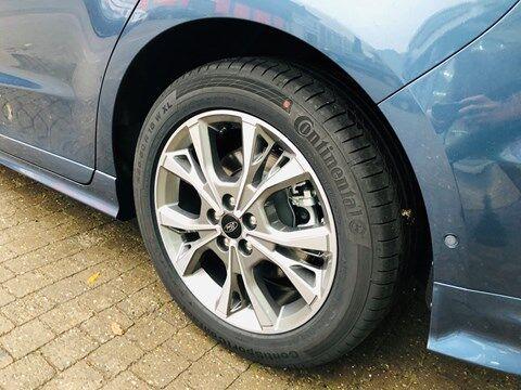Ford S-Max 2.0 TDCI / 150 PK / ST-Line / FULL OPTION 17/18