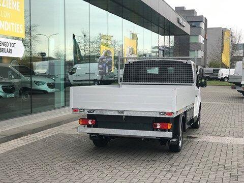 Opel Vivaro Open laadbak 2/7