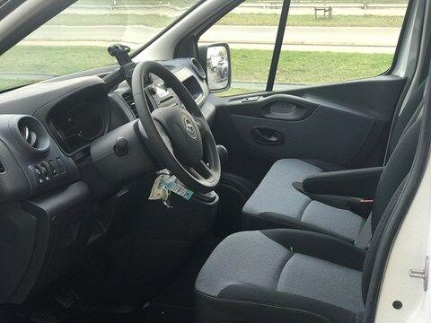 Opel Vivaro Open laadbak 4/7