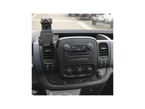 Opel Vivaro Open laadbak 5/7