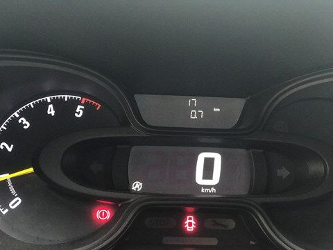 Opel Vivaro Open laadbak 6/7