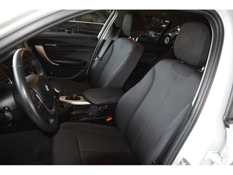 BMW 114 114d PERFECTE STAAT MET 1 JAAR GARANTIE EN CAR-PASS