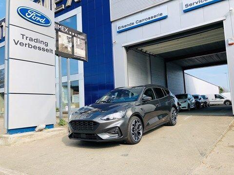 Ford Focus 1.0 EcoBoost ST-Line Business / NAVI / PDC / FULL OPTION / NEW CAR 1/20