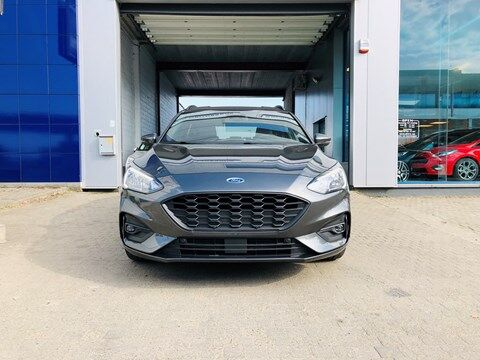 Ford Focus 1.0 EcoBoost ST-Line Business / NAVI / PDC / FULL OPTION / NEW CAR 2/20