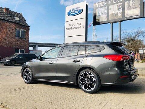 Ford Focus 1.0 EcoBoost ST-Line Business / NAVI / PDC / FULL OPTION / NEW CAR 3/20