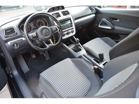 Volkswagen Scirocco TSi Edition TOP ONDERH. SLECHTS 48000 KM NW STAAT