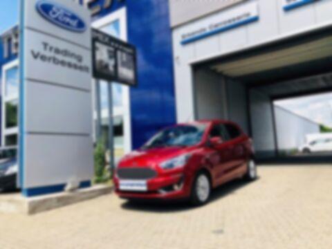 Ford Ka 1.2 Benzine / Ultimate / AIRCO / BLUETOOTH / NEW MODEL