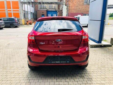 Ford Ka 1.2 Benzine / Ultimate / AIRCO / BLUETOOTH / NEW MODEL 3/18