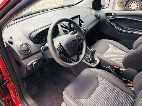 Ford Ka 1.2 Benzine / Ultimate / AIRCO / BLUETOOTH / NEW MODEL 6/18