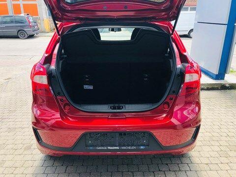 Ford Ka 1.2 Benzine / Ultimate / AIRCO / BLUETOOTH / NEW MODEL 13/18
