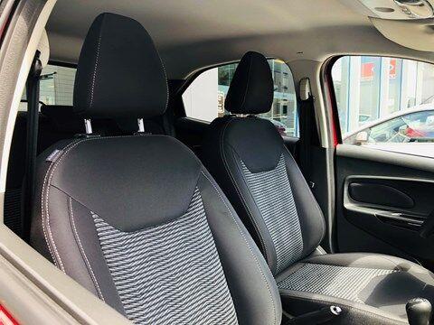 Ford Ka 1.2 Benzine / Ultimate / AIRCO / BLUETOOTH / NEW MODEL 14/18