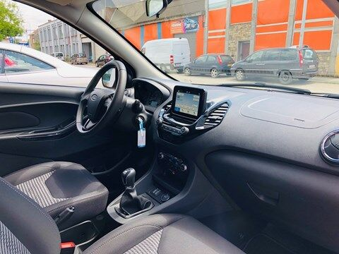 Ford Ka 1.2 Benzine / Ultimate / AIRCO / BLUETOOTH / NEW MODEL 15/18