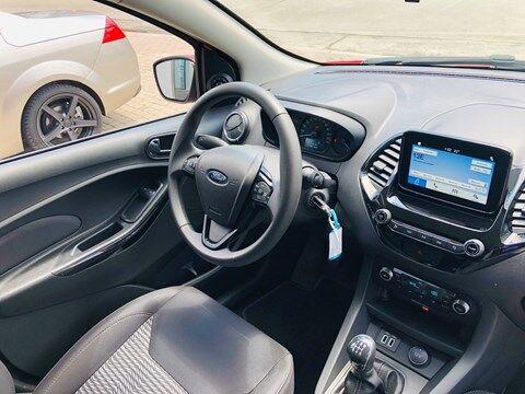 Ford Ka 1.2 Benzine / Ultimate / AIRCO / BLUETOOTH / NEW MODEL 16/18