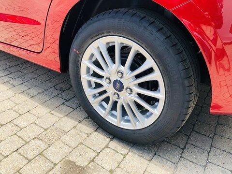 Ford Ka 1.2 Benzine / Ultimate / AIRCO / BLUETOOTH / NEW MODEL 17/18