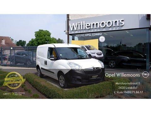 Opel Combo Cargo 1.3CDTi 90PK 1/11